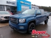 2018 GMC Sierra 1500 Elevation Crew Cab 4X4