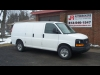 2011 GMC Savana 2500 Cargo Van - Air, Cruise, CD and More!