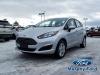 2017 Ford Fiesta SE Sedan For Sale Near Fort Coulonge, Quebec