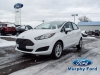 2017 Ford Fiesta SE Hatchback For Sale Near Eganville, Ontario