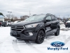 2018 Ford Escape SE Hatchback AWD For Sale Near Eganville, Ontario