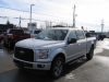 2017 Ford F-150 XLT Sport FX4 O/R SuperCrew 4x4