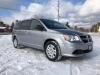 2017 Dodge Grand Caravan SXT Stow-N-Go Seating