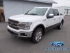 2018 Ford F-150 KingRanch  SuperCrew 4X4