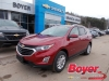 2018 Chevrolet Equinox LT AWD For Sale in Bancroft, ON