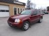 2009 Jeep Grand Cherokee Larado 4X4 For Sale Near Eganville, Ontario