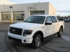 2013 Ford F-150 FX4 OffRoad SuperCrew 4x4 EcoBoost