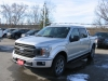 2018 Ford F-150 XLT Sport FX4 O/R SuperCrew 4x4 EcoBoost
