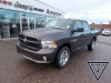 2018 RAM 1500 Express Crew Cab 4X4 For Sale in Arnprior, ON