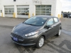 2017 Ford Fiesta SE 5Door SFE M/T EcoBoost