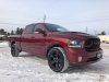2018 RAM 1500 Sport 4x4....htd Seats*uconnect*satellit For Sale in Bancroft, ON