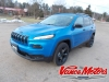2018 Jeep Cherokee High Altitude 4X4