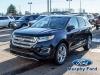 2018 Ford Edge Titanium AWD For Sale Near Eganville, Ontario