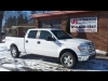 2011 Ford F-150 XLT 4X4 Supercrew 5.0L Low Kms!