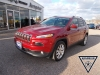 2017 Jeep Cherokee Limited 4x4 For Sale Near Eganville, Ontario