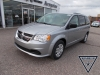 2017 Dodge Grand Caravan SXT Stow-N-Go Seating For Sale Near Pembroke, Ontario