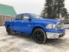 2018 RAM 1500 Slt 4x4....bedliner*nav*tow! For Sale Near Kingston, Ontario