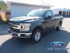 2018 Ford F-150 XLT Regular Cab 4X4