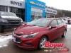 2017 Chevrolet Cruze LT For Sale in Bancroft, ON