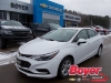 2017 Chevrolet Cruze LT For Sale Near Eganville, Ontario
