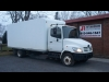 2008 Hino 165 18' Box Truck - 4.7L Turbo Diesel  For Sale Near Kingston, Ontario