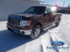 2012 Ford F-150 XTR SuperCrew 4X4 Ecoboost