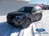 2018 Ford Explorer Sport 4X4 For Sale Near Eganville, Ontario