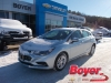 2018 Chevrolet Cruze LT Hatchbach For Sale Near Haliburton, Ontario