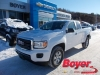 2018 GMC Canyon Extended Cab 4x4