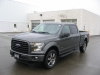 2015 Ford F-150 XLT FX4 O/R SuperCrew 4x4 EcoBoost For Sale Near Ottawa, Ontario
