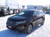 2018 Ford Edge Titanium AWD For Sale Near Gananoque, Ontario