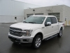 2018 Ford F-150 Lariat SuperCrew 4x4 EcoBoost