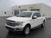 2018 Ford F-150 Lariat FX4 O/R SuperCrew 4x4