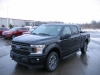 2018 Ford F-150 XLT Sport FX4 O/R SuperCrew 4x4 EcoBoost For Sale in Smiths Falls, ON