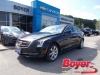 2015 Cadillac ATS AWD