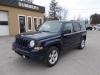 2014 Jeep Patriot North 4X4