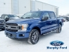 2018 Ford F-150 FX4 Super Crew 4x4 Off Road