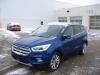 2018 Ford Escape Titanium EcoBoost AWD
