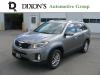 2015 KIA Sorento LX V6 FWD For Sale in Brockville, ON