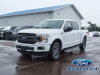 2018 Ford F-150 Fx4 Super Crew Off Road For Sale Near Pembroke, Ontario