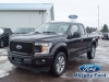2018 Ford F-150 STX Super Cab FX4 Off Road