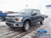 2018 Ford F-150 XLT Super Crew 4x4 For Sale Near Shawville, Quebec
