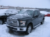 2015 Ford F-150 XLT XTR SuperCab 4x4 EcoBoost For Sale Near Shawville, Quebec