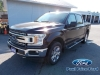 2018 Ford F-150 XTR SuperCrew 4x4