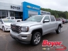 2018 GMC Sierra 1500 SLE Crew Cab 4x4 For Sale Near Bancroft, Ontario