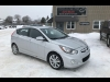 2013 Hyundai Accent GLS  For Sale Near Perth, Ontario