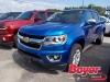 2018 Chevrolet Colorado LT Crew Cab 4X4 For Sale Near Eganville, Ontario