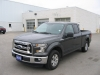 2016 Ford F-150 XLT SuperCab 4x4