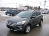 2017 Ford Escape SE Convenience EcoBoost AWD