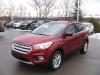 2018 Ford Escape SE EcoBoost AWD